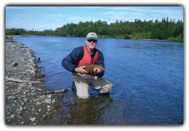 Frontier river guides links alaska fly fishing float trips for Alaska fly fishing goods
