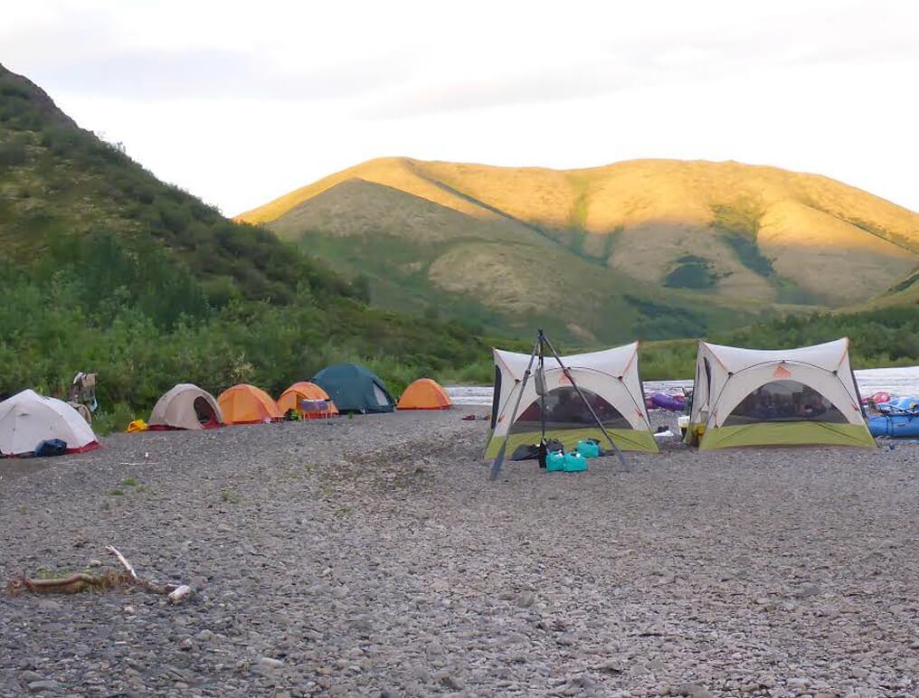 Frontier River Guides of Alaska